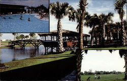 Crystal Lakes RV Resort & Golf Course