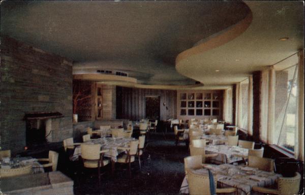 Terrace Room Win Schulers Restaurant St Joseph Mi
