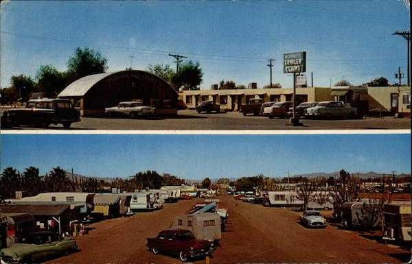 Modernette Court Tempe Arizona