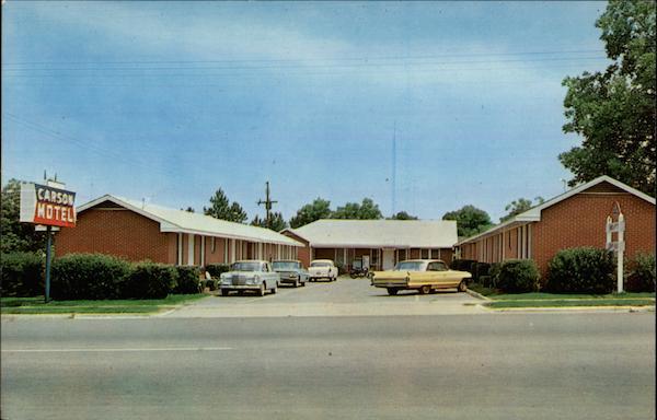 Carson Motel