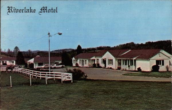 Riverlake Motel Knoxville Tennessee