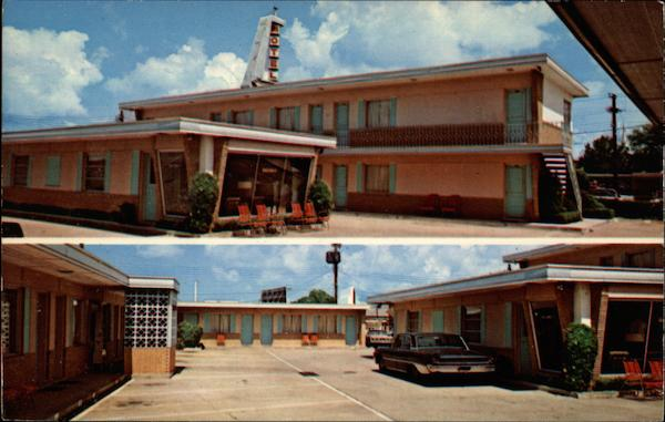 Marie Heart of Panama City Motel Florida