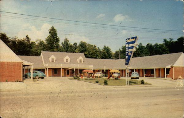 The Southmoor Motel London Kentucky