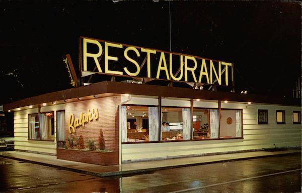 Ralph S Restaurant