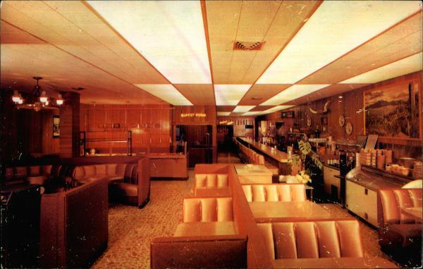 Chuck Wagon Restaurant Klamath Falls Or