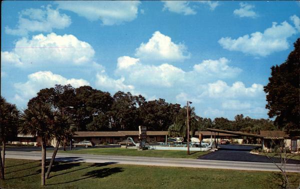 Alamo Motel Ocala Fl