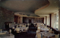 Terrace Room, Win Schuler's Restaurant