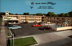 North Platte Travel Lodge