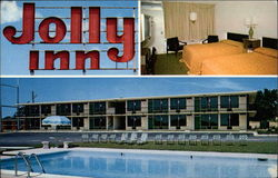 The Jolly Inn Motel