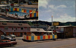Fir Grove Motel - Highway 101 South