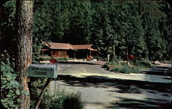 Don Hoel's Cabins