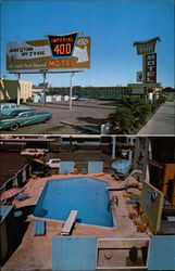 Phoenix Downtown Imperial '400' Motel