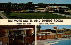 The Biltmore Motel