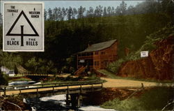Triangle Ranch Lodge