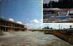 Duffy's Motel & Restaurant