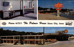 The Palmer House Best Western Motel