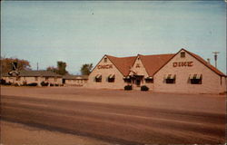 Chici-A-Dine Cafe and Topper Motel