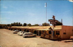 The Quarter Horse Motel