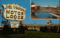 Mt. Vernon Motor Lodge