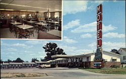 Clover Leaf Motel