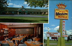 Bucyrus Motel and Dining Room