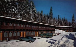 Diamond Lake Lodge