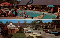 The Oak Manor Motor Hotel