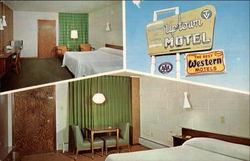 Casper Wyoming Vintage Postcards & Images