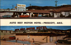 Auto Rest Motor Hotel