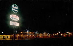 John's Resort Motel Restaurant