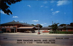 Erin Rancho Motel and Hotel