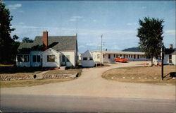 Ganser's Motel