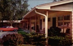 Douglas Inn Motel