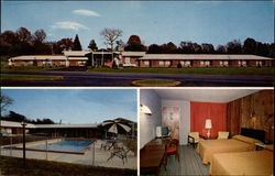 Imperial Motor Lodge
