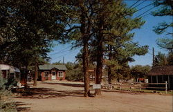 Pine Lawn Trailer Ranch