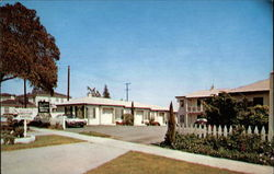 Brentwood Motor Hotel