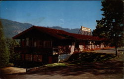 The Swiss Melody Inn