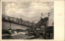 Earl's Court Exhibition 1903, The Chute