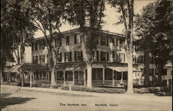 The Norfolk Inn