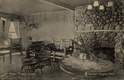 The Parlor at Terrace Gables