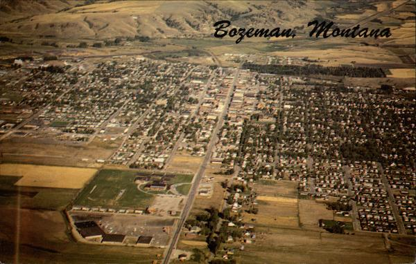 Bozeman montana for Cost to build a house in bozeman mt