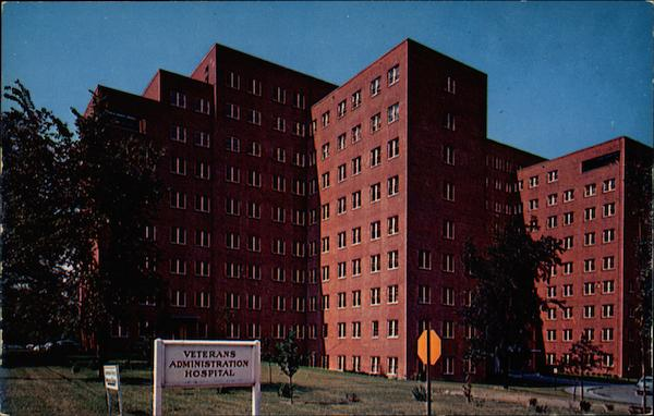 Veterans Administration Hospital Syracuse New York