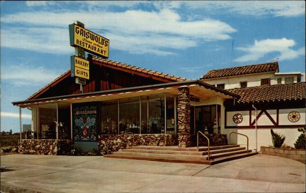 Griswold S Restaurant