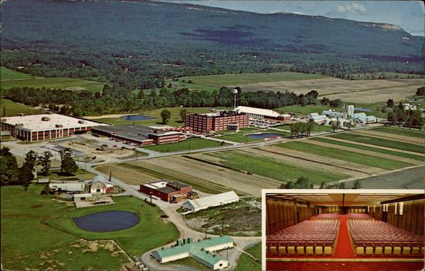 Watchtower Farm No 1 Pine Bush Ny