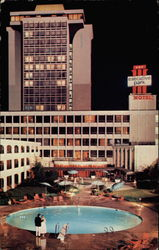 Executive Park Motor Hotel - 1447 Northeast Expressway
