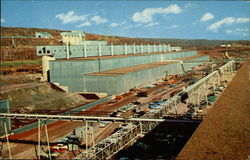 Taconite Processing Plant
