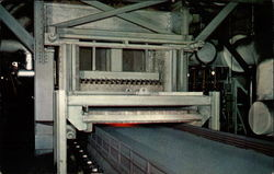 K-117 - Pelletizing Furnace Postcard