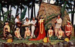 Pageantry of Hawaii