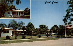 Coral Court