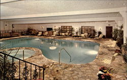 The Rossevelt Royale Pool